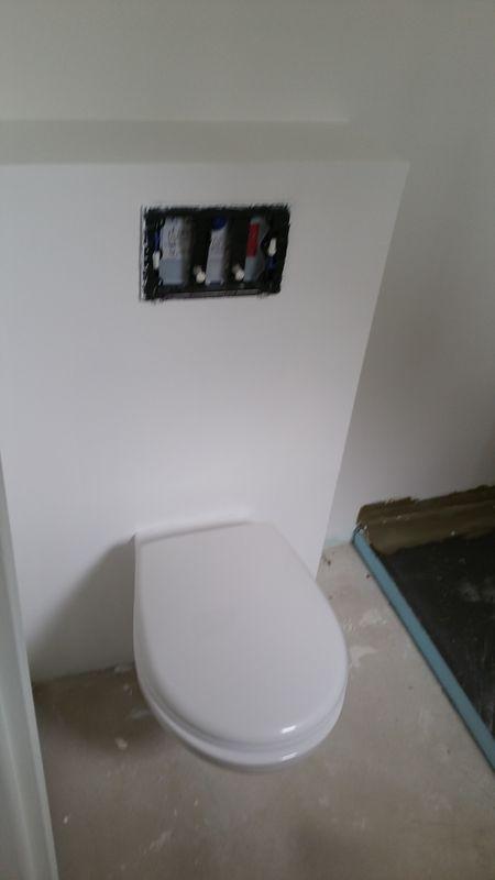 Entreprise de rénovation de salle de bain - Plomberie et chauffage